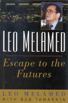 MelamedEscape