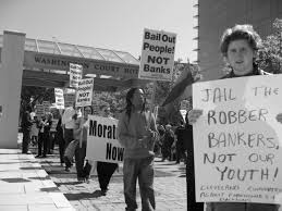 Bankers Against