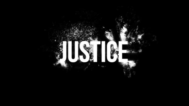 13 Jan Justice